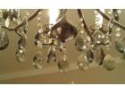 Kristalni luster - Češki kristal