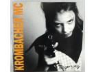 Krombacher MC – Finger Weg, CD