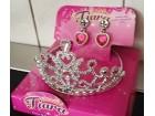 Kruna za devojcice