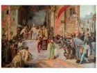 Krunisanje cara Dusana