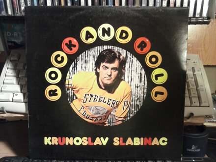 Krunoslav Kićo Slabinac - Rock And Roll