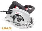 Kružna testera W-HK 1600 WOMAX