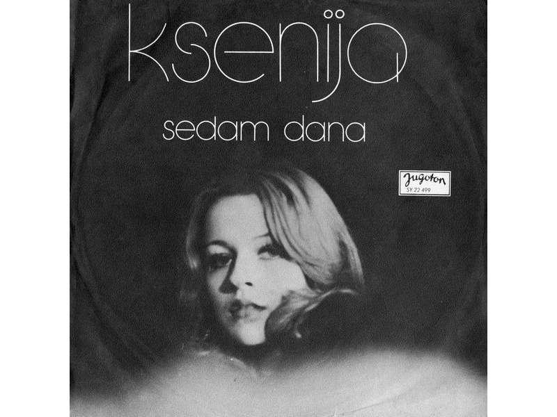 Ksenija Erker - Sedam Dana