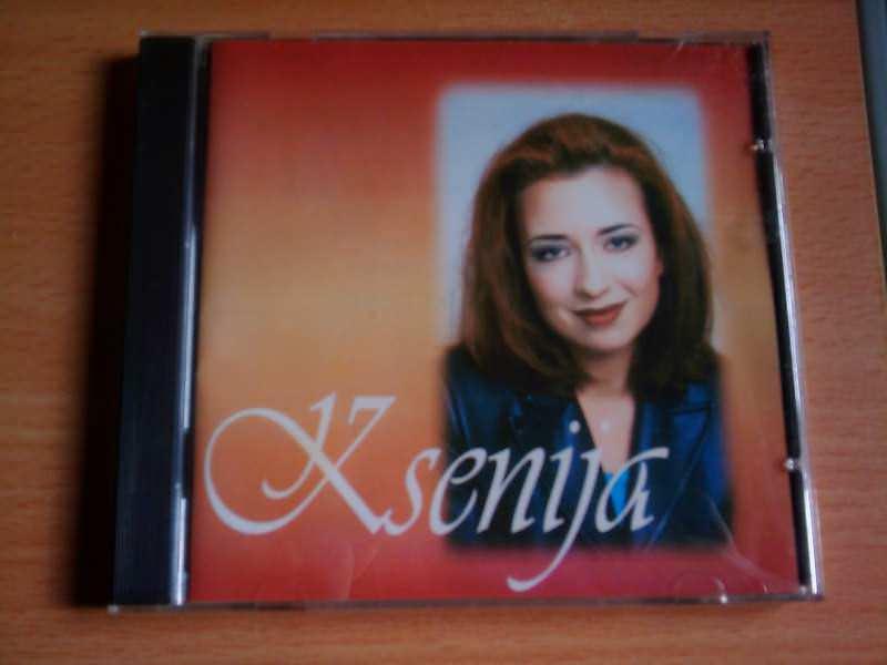 Ksenija Ivanković - Uzmi Me Nežno