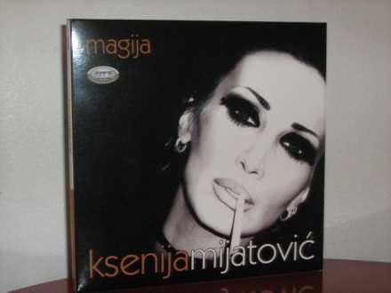 Ksenija Mijatović - Magija