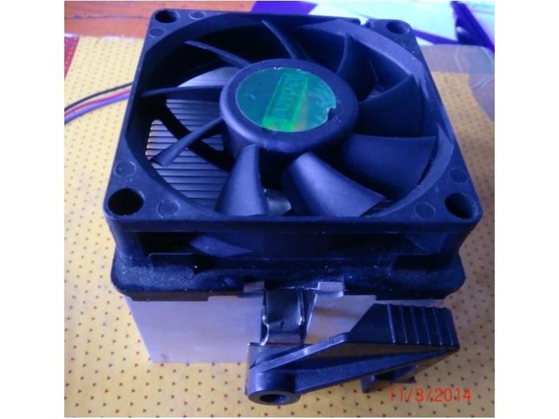 Kuler AMD za soket 754