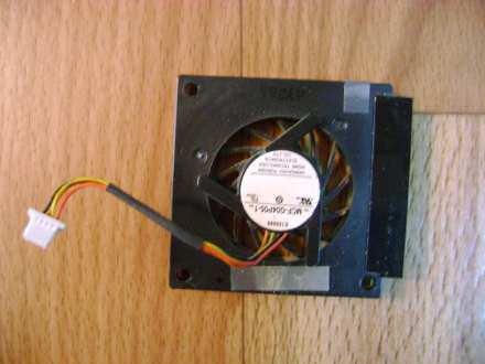 Kuler za Asus Eee PC 1000H
