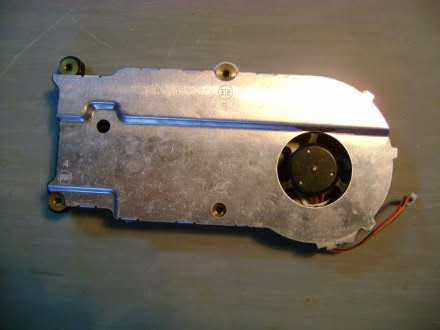 Kuler za Toshiba Satellite S1800