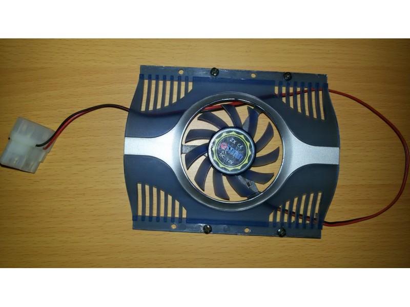 Kuler za hard disk TITAN!