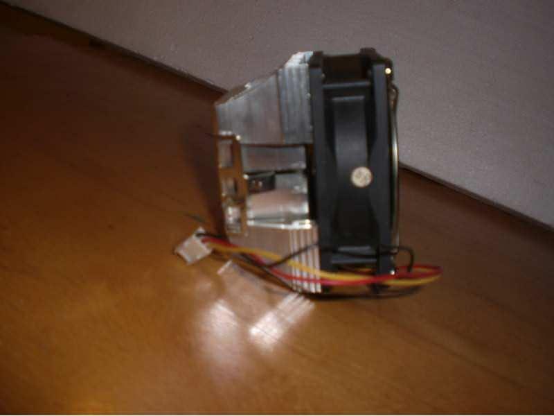 Kuler za soket A462 AMD procesore