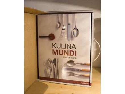 Kulina Mundi - Kuhinje Sveta