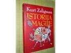 Kurt Zeligman ISTORIJA MAGIJE
