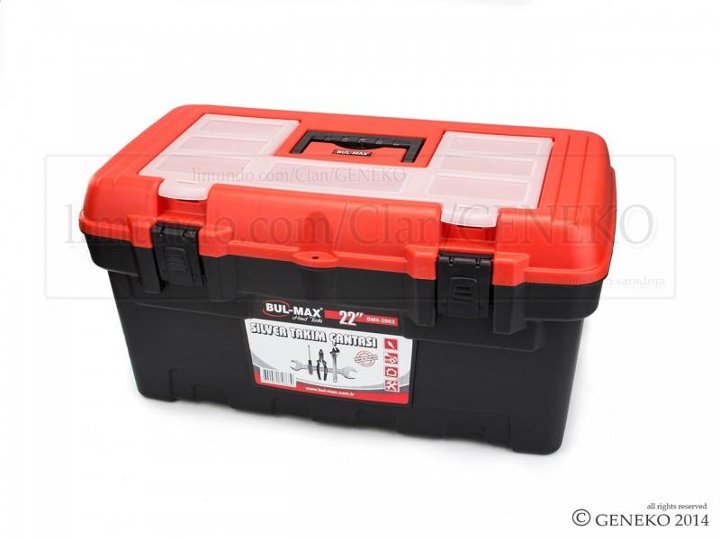 Kutija za alat 22 Kvalitetna