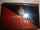 Kutija za cigarete Muratti Ariston