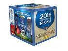 Kutije sa sličicama Svetsko prvenstvo 2018 Rusija
