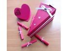 Kutijica `torta` sa 31 izrekom o ljubavi