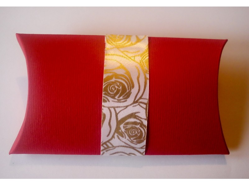 Kutijice u obliku jastučića 5,5x9x2cm