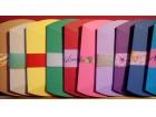 Kutijice u obliku jastučića sa trakom