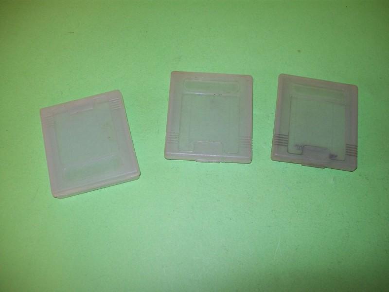 Kutijice za Game Boy