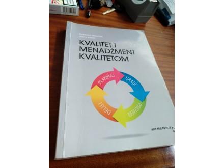 Kvalitet i menadžment kvalitetom Uščumlić Babić