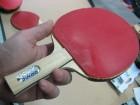 Kvalitetan reket za stoni tenis (28) - za napadače
