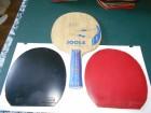 Kvalitetan reket za stoni tenis (J 15) - za napad