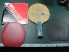 Kvalitetan reket za stoni tenis (J 36) - za rekreativce