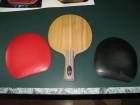 Kvalitetan reket za stoni tenis (J 45) - za rekreativce