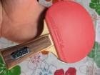 Kvalitetan reket za stoni tenis (M8) - za napadače