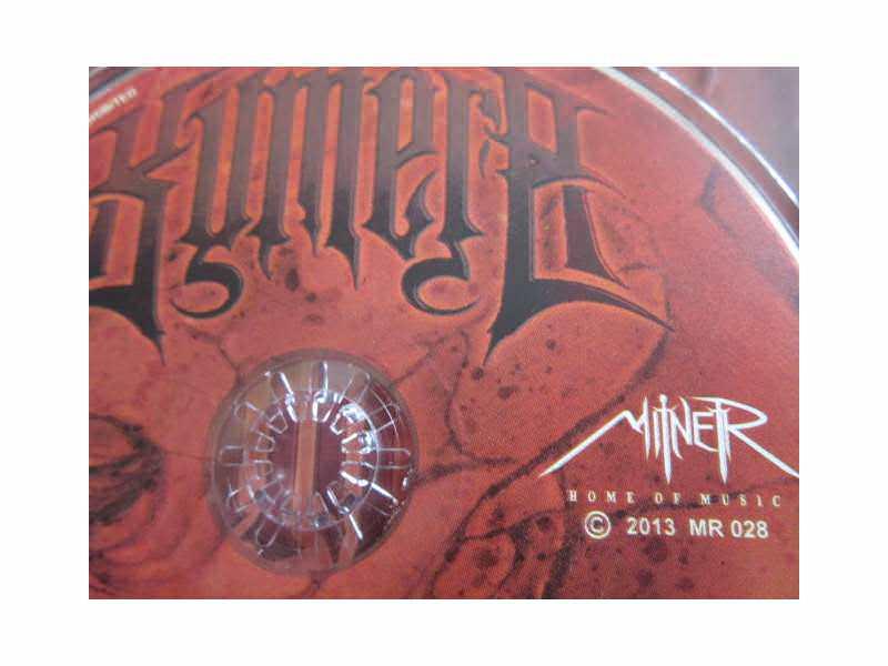 Kymera - Stillborn