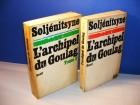 L`Archipel du Goulag, 1918-1956 Alexandre Soljenitsyne