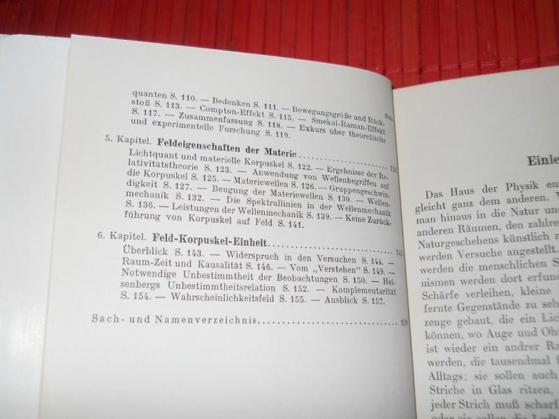 L. Hopf MATERIE UND STRAHLUNG