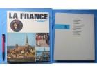 LA FRANCE collection monde et voyages LAROUSSE *