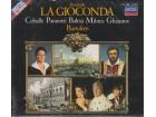 LA GIOCONDA / Caballe - Pavarotti - Baltsa - Ghiaurov