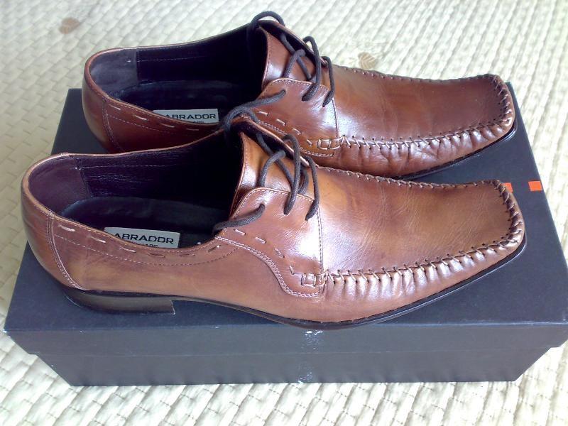 LABRADOR muške cipele