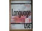 LANGUAGE IN USE Intermediate komplet