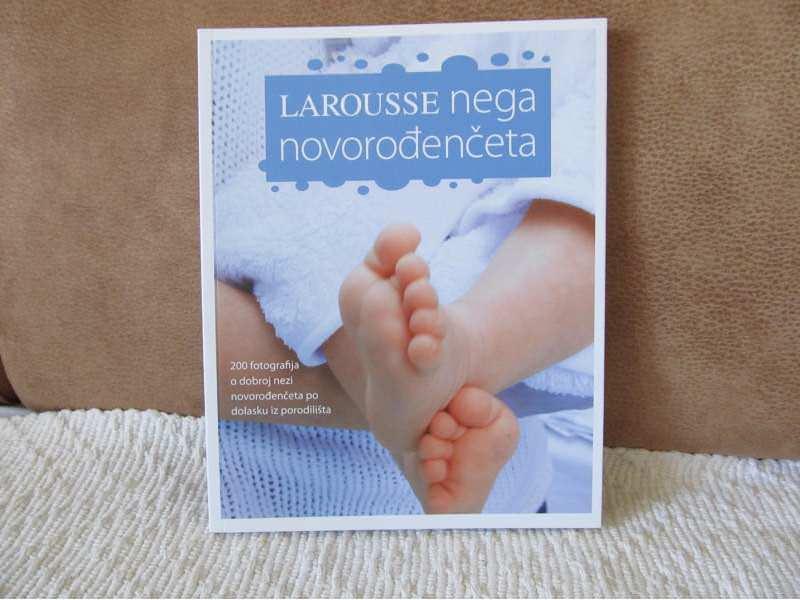 LAROUSSE nega novorođenčeta, NOVO