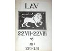 LAV  22.VII - 22.VIII - horoskop
