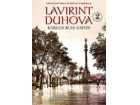 LAVIRINT DUHOVA - DRUGI DEO - Karlos Ruis Safon