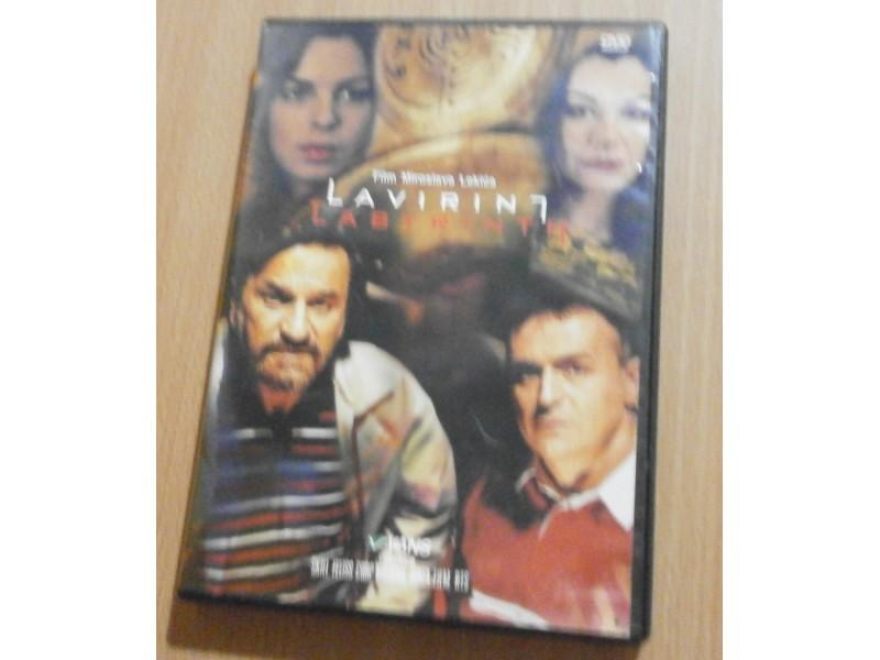 LAVIRINT, domaći film