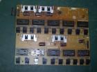 LCD - Inverter Sharp LC46X8E - RUNTKA383WJZZ, RUNTKA384