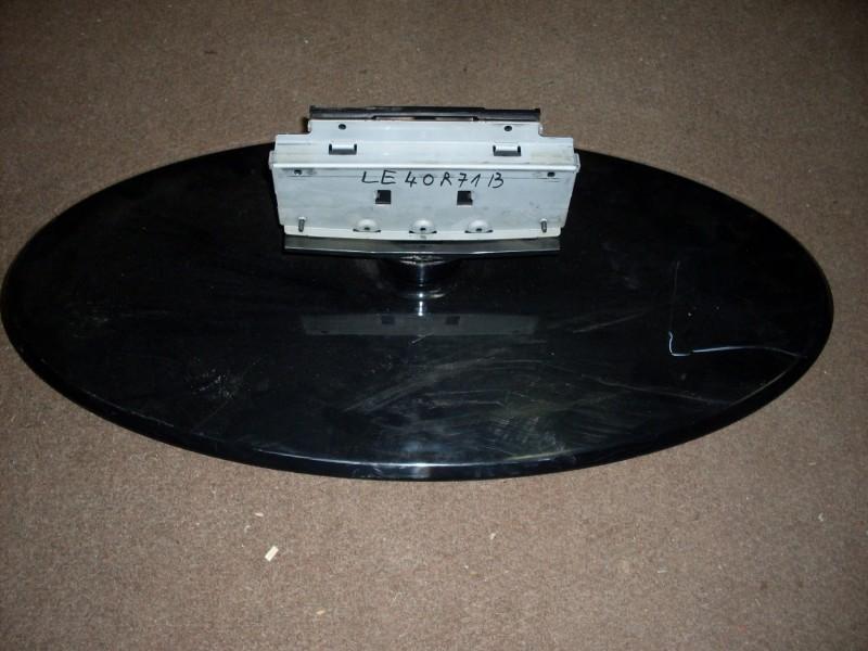 LCD - Postolje Samsung LE40R71B