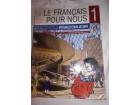 LE FRANCAIS POUR NOUS 1