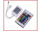 LED IR Controler i Daljinski