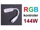 LED Kontroler - Mini RGB kontroler - 6A