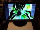 LED Samsung monitor ,model SyncMaster S19B300