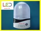 LED Svetiljka ,Senzor dan-noc / Forel / 1wat