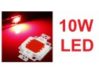 LED dioda 10W menja 100W - 300Lm