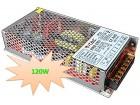 LED napajanje 120W DC:12V 10A 160x98x42mm metal