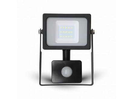 LED reflektor 10W sa PIR senzorom V-TAC